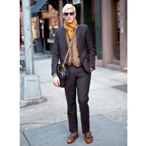 West Village Guy