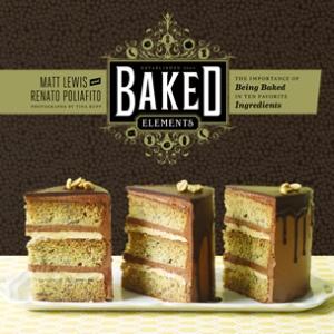 baked elements