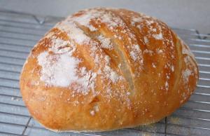 bread in 5