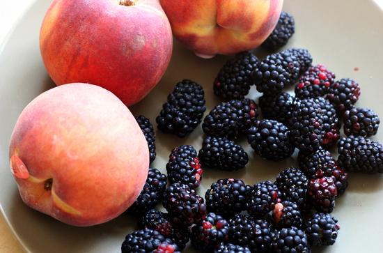 blackberrypeachmuffins10